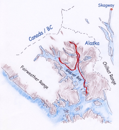 glacier_bay_route_small